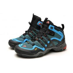 Кроссовки Adidas Terrex 495 синие